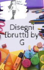 Disegni [brutti] by G by _Gaster_Follower_