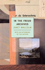 In the Freud Archives  (PDF) by Janet Malcolm by garylota46988