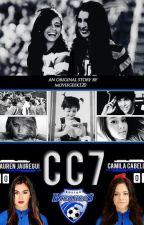 CC7 by vinylkordei