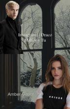 Instagram ||Draco Malfoy y Tu by VenusBread