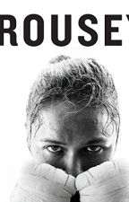 My Fight / Your Fight [PDF] by Ronda Rousey by jifyrito24426