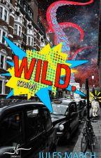 WILD. by JulesMarch