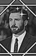 Marvel Face Claims by sebby_stxn