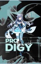PRODIGY - MARKHYUCK by changwonu