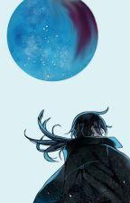Rantbook de la lune bleue by Yukachaan