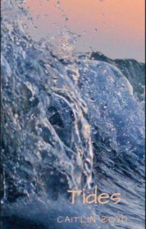 Tides of Love: Reimagined by caityrayeraye