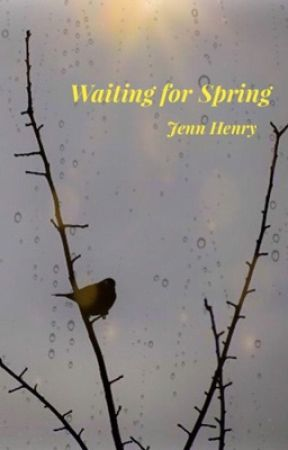 Waiting for Spring by j3nmariee
