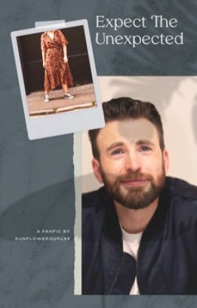 Expect the Unexpected: A Chris Evans fanfic (1) by sunflowergurl98