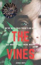 The Vines by YannaNigh
