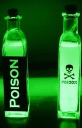 poison || nct gang au by JungkookBunny5541
