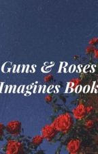 Guns & Roses imagines book. by peakysghost