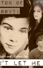 ''-Don't let me go...'' Harry Styles & Ashton Irwin FF (One Direction & 5SOS) by Ri_Tommo