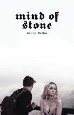 mind of stone * jack kline by bluestilinski24