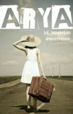 ARYA by iremerben