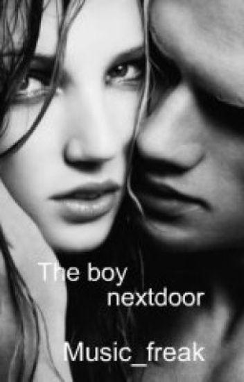 The boy nextdoor