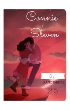 Steven + Connie Falling for my Bestfriend by ConnieFinatic