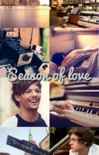 Season of Love (Second Book) by _namelesslou