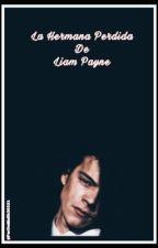 La Hermana Pérdida De Liam Payne [Editando] by FernandaGarcia13_