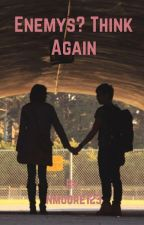 Enemy's? Think again (Cameron Dallas fanfic) by nmoore123