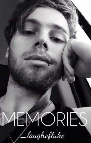 Memories [w- l.h]