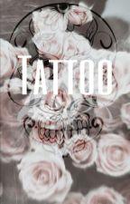 Tattoo by punkrock_writer