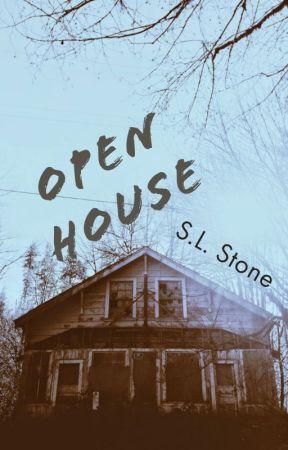 Open House by SamLStone