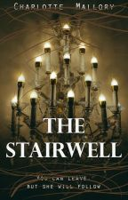 The Stairwell - The Grudge Contest by charlottemallory