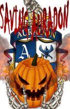 Saving Auradon by brina968