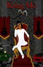King Me by Kerorogunsu