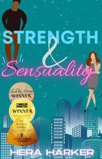 Strength and Sensuality [Completed]