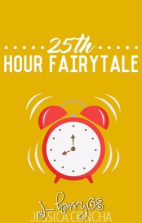 25th Hour Fairy Tale (FINISHED 2007) by j_harry08