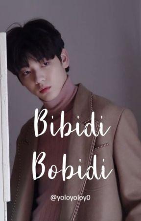 Bibidi Bobidi (TXT Soobin ff) by yoloyoloy0
