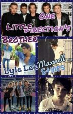 One Directions Little Brother by AmberLatterwood
