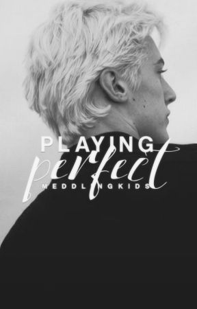 Playing Perfect by meddlingkids