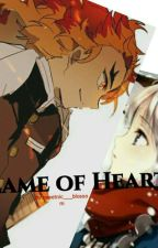 Flame of Heart(KNY Fanfiction) by sweetnic___blossom