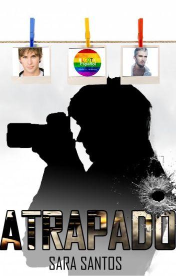 ATRAPADO (yaoi/Gay)