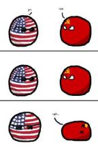 Cold War explained with Countryballs by The70sRock