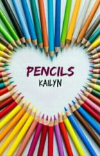 Pencils  by itscalledfayte