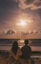 Destiny by kaiiiii123
