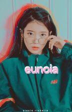EUNOIA ▷ MEET MY OCS by ateezs