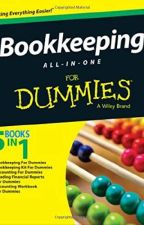 Bookkeeping All-In-One For Dummies [PDF] by Consumer Dummies by podupoku13750