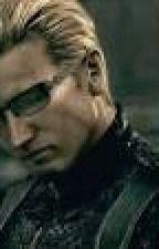 Resident Evil by Ravenmason20112014