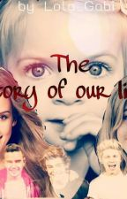 The story of our lifes by Heart-Princess