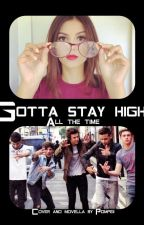 Gotta stay high ✵ One Direction by HeyThereEmma
