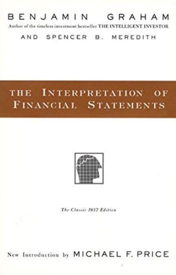 the interpretation of financial statements by benjamin graham free pdf