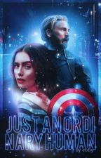 Just An Ordinary Human | Steve Rogers [1] | by EbbyWhite_Avenger7