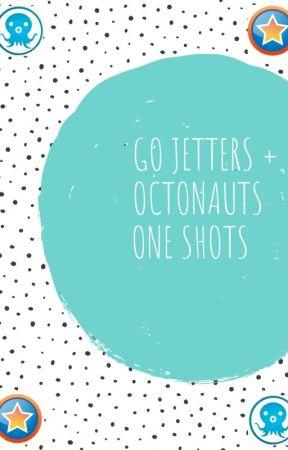 Go Jetters + Octonauts One Shots by LuckyFudgeCat