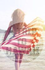 A Trip To Hawaii by MeadowOfPeace