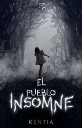 El pueblo insomne by _kentia_