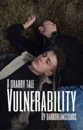 Vulnerability -ongoing- by darkdreamclouds